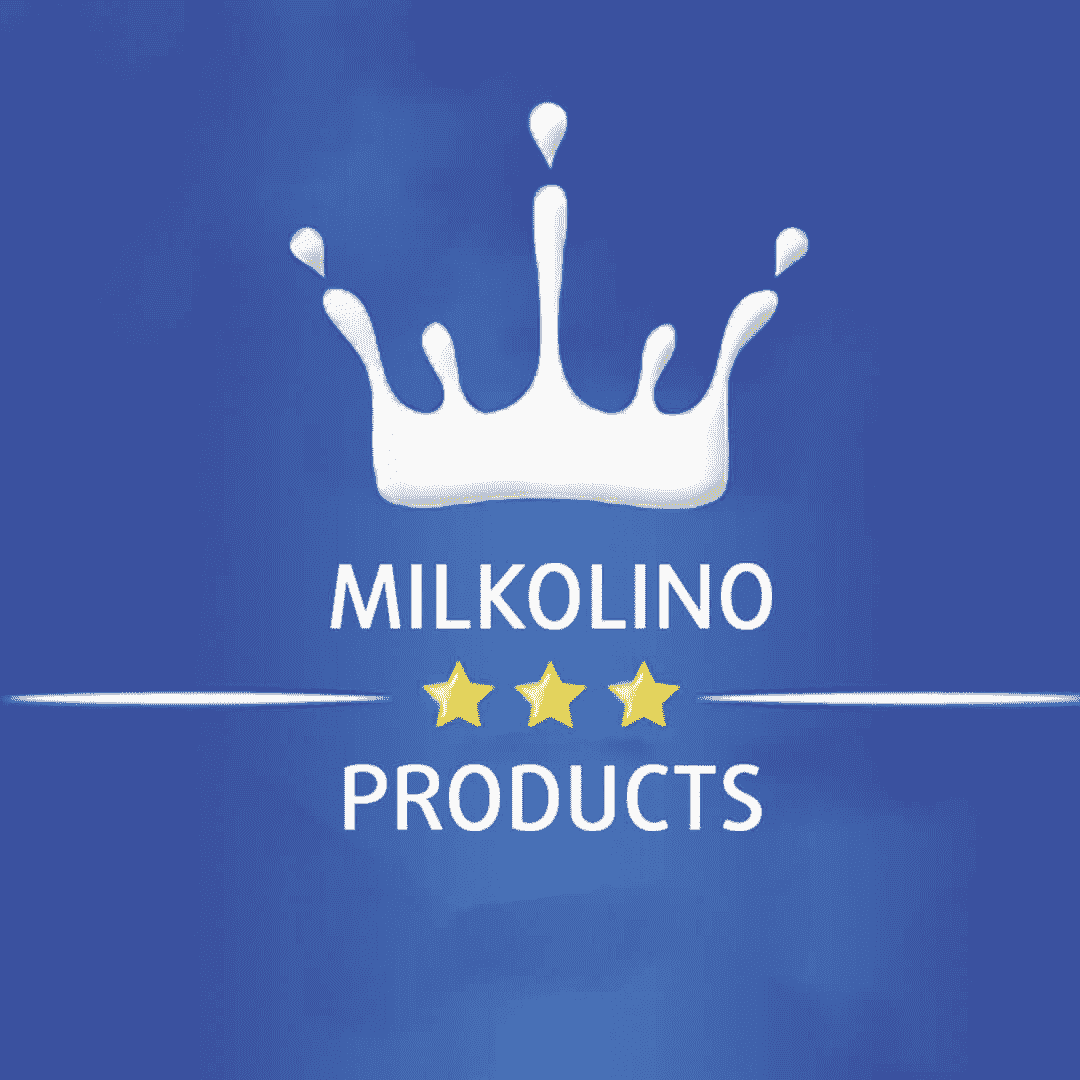 MILKOLINO PRODUCTS - Dairy Products