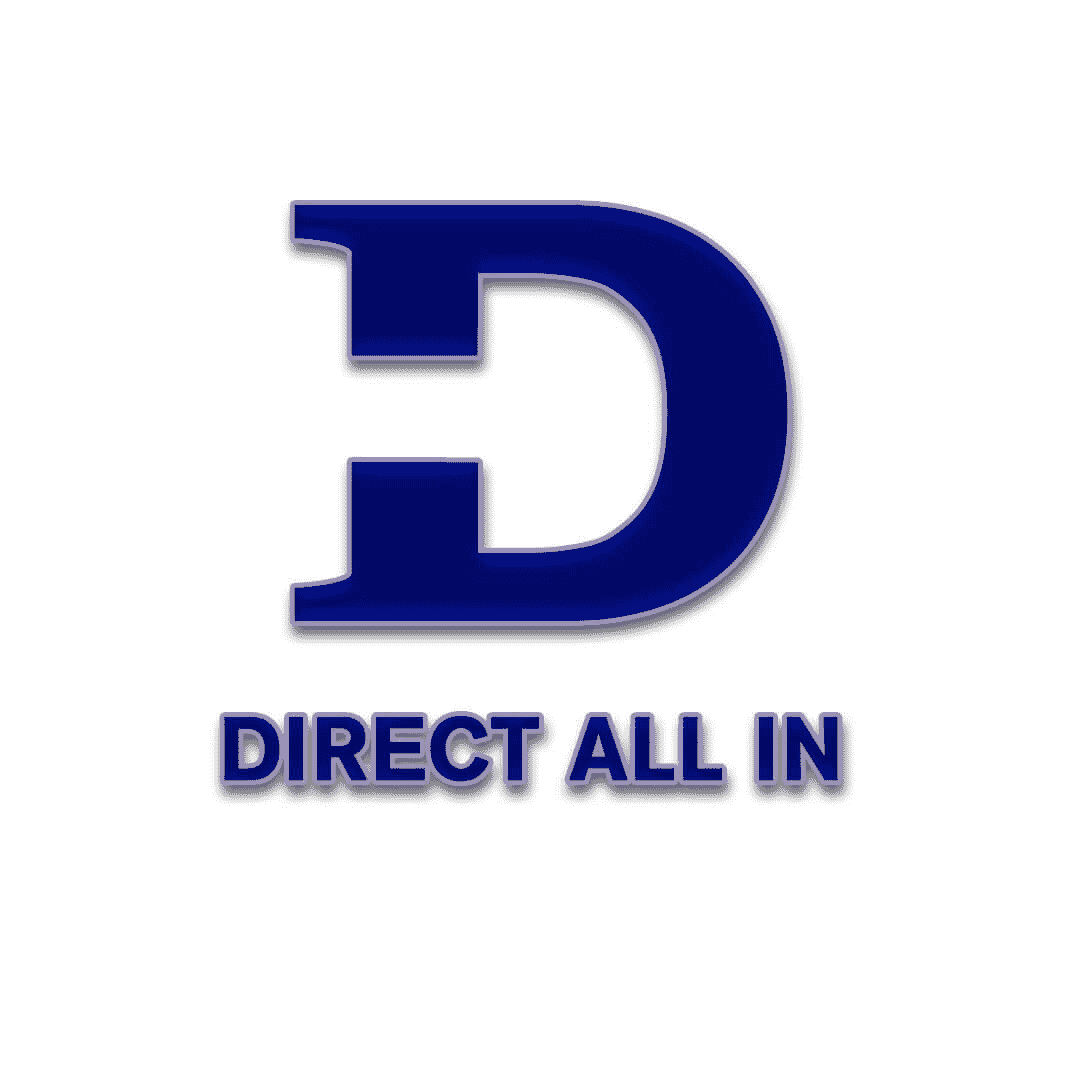 DIRECT ALL IN - contextual advertising agency